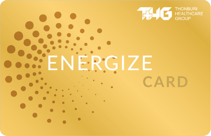 Energize Card